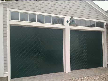 Garage Doors Installation Darien