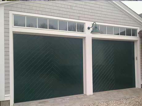 Garage Door Installation East Coast Overhead Door