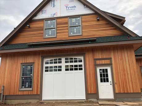 Garage Door Repair Ct Opener Repair East Coast